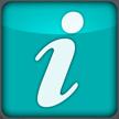 image of internet links design logo